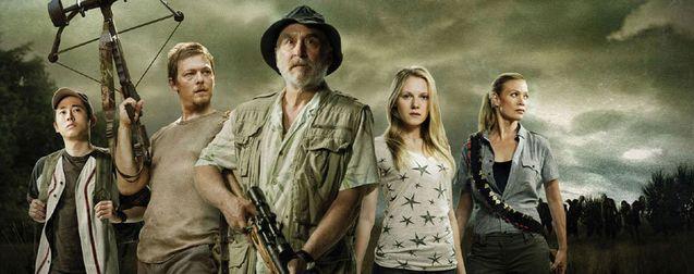Photo Walking Dead