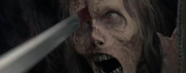 The Walking Dead saison 8 épisode 14 : la série invente un nouveau standard de nullité