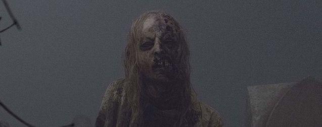Walking Dead : un acteur sur le départ se félicite de quitter la série moribonde