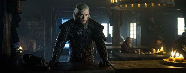 The Witcher : Netflix annonce déjà une saison 2 pour sa série dark fantasy phénomène