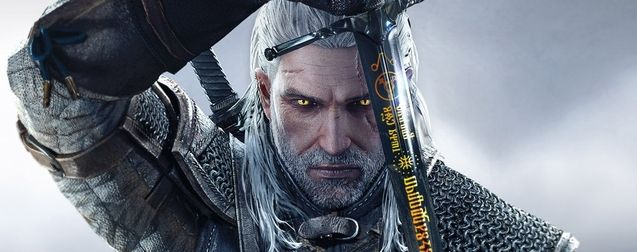 Photo The Witcher