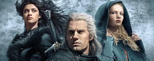 The Witcher : l'auteur des livres donne son avis sur Henry Cavill et sur les trahisons de son univers par la série Netflix