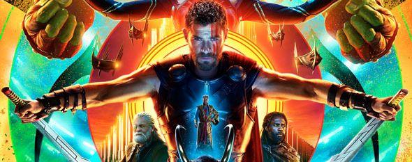 Le réalisateur de Thor : Ragnarok révèle que le film a été en grande partie improvisé