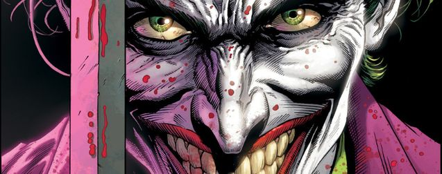 Three Jokers : miracle, le comics de Geoff Johns et Jason Fabok dévoile enfin sa date de sortie avec des images inédites