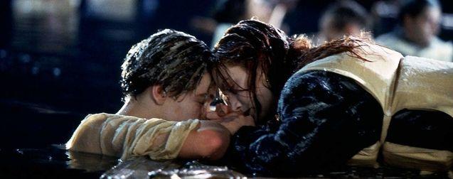 Titanic : comment le film culte a frôlé le désastre pendant le tournage