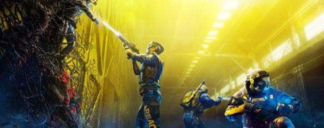 Rainbow Six Extraction et Riders Republic victimes du syndrome Cyberpunk ?