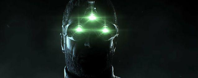 Splinter Cell : un nouveau jeu serait en cours de développement chez Ubisoft