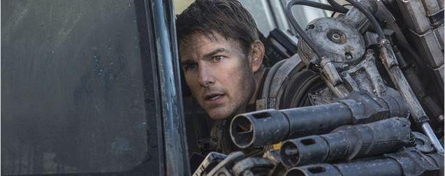 Tom Cruise deviendra Mathusalem pour le réalisateur de Pirates des Caraïbes 5