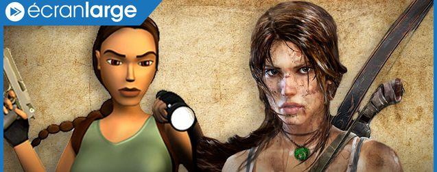 , Lara Croft : la chute d'une icône