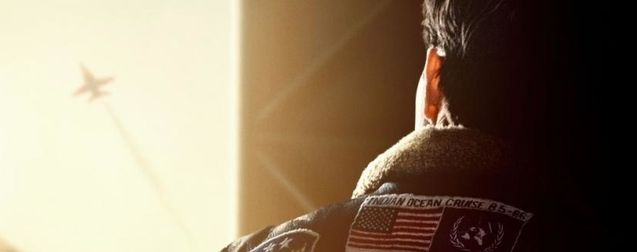 Tom Cruise frôle la Danger Zone dans le premier trailer de Top Gun : Maverick