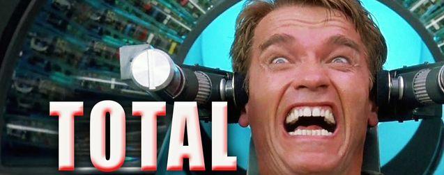 Le Doigt dans le culte : TOTAL RECALL, l'épopée Martienne de Schwarzenegger et Verhoeven