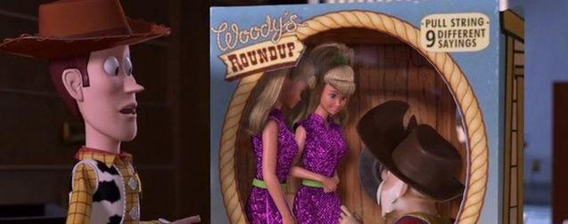 En mode #MeToo, Pixar censure une scène de Toy Story 2 jugée choquante