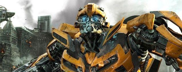 Transformers : Bumblebee aura droit à son propre film