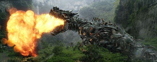 Transformers : Rise of the Beasts révèle son logo pas très original