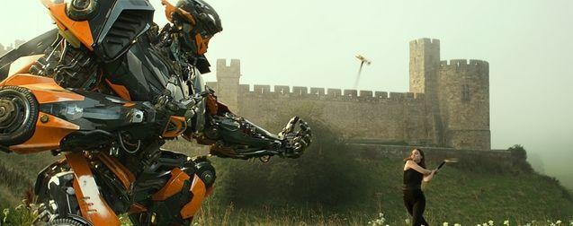 Transformers 7 : le film dévoile son titre et un début de synopsis avec de nouveaux robots