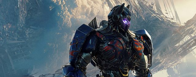 Photo Affiche Transformers Le dernier chevalier