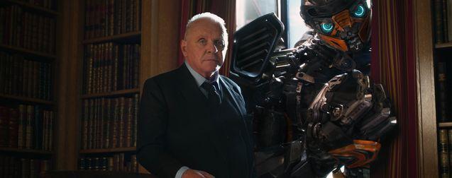 Transformers : on a analysé le cerveau des fans de la saga