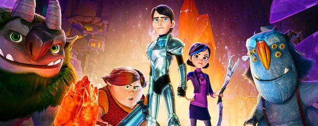 Photo Trollhunters