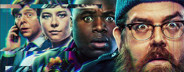 Truth Seekers saison 1 : critique du Ghostbuster d'Amazon