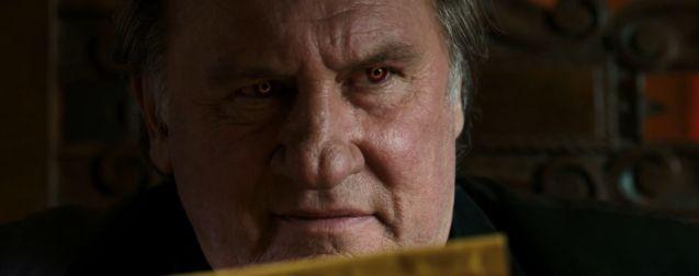 Photo , Gérard Depardieu
