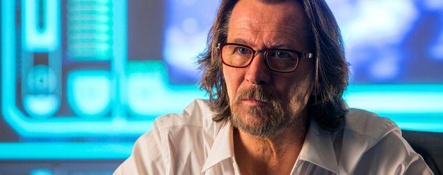 Mank : Gary Oldman est rejoint par un casting de dingue pour le prochain biopic de David Fincher