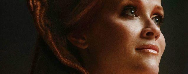 Pyros : Netflix va vous mettre le feu dans son nouveau film de SF avec Reese Witherspoon