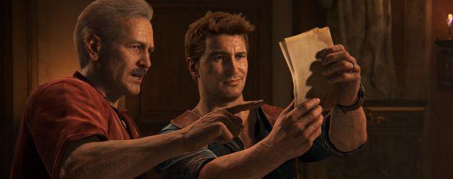 Uncharted : le tournage ne devrait plus tarder selon son réalisateur