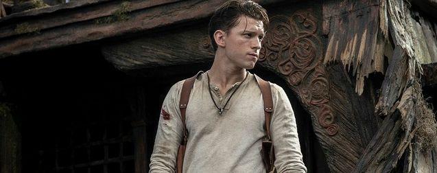 Uncharted : Sony repousse (encore et encore) son adaptation avec Tom Holland et Mark Wahlberg