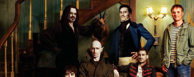 Photo Vampires en toute intimité