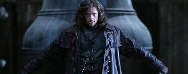 Après le succès d'Invisible Man, un nouveau Van Helsing en préparation chez Universal
