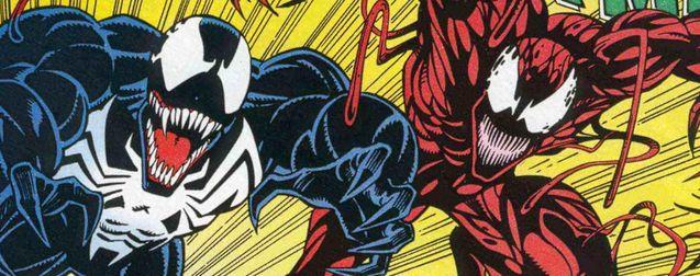 Venom et Carnage
