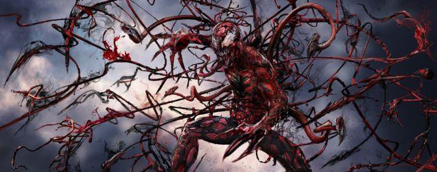 Venom : Carnage sera un immense défi pour la suite du film avec Tom Hardy