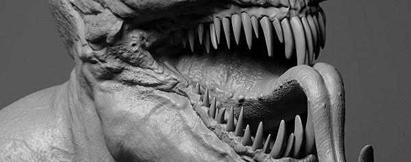 Photo Concept-art Venom