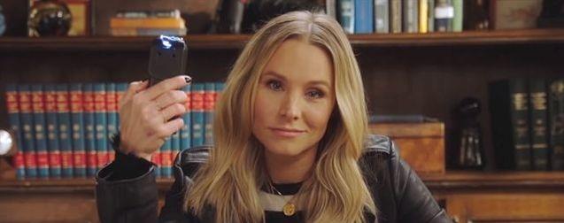 Veronica Mars est prête pour son grand retour dans le teaser électrique de la saison 4