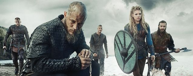 Vikings sur Netflix : retour sur les 5 moments phares de la série
