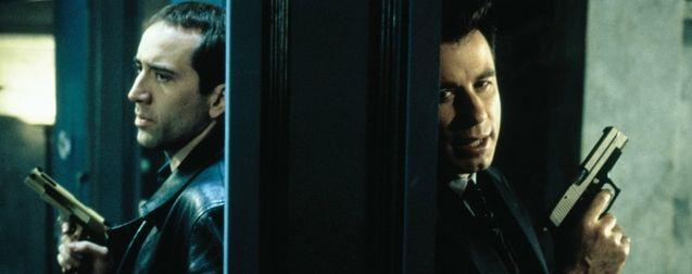 Photo Nicolas Cage, John Travolta