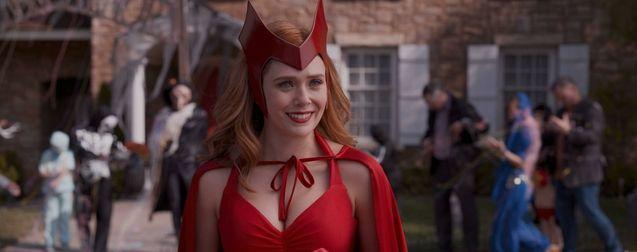 Marvel : la fin de WandaVision décevra plusieurs fans d'après le réalisateur