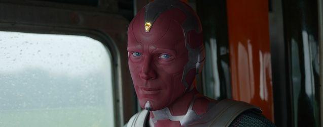 Marvel : vous allez détester Paul Bettany après sa révélation sur WandaVision