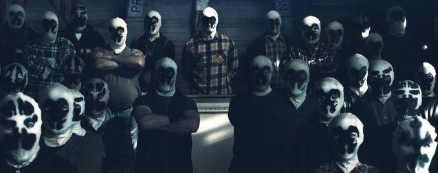 Watchmen : les premières critiques de la série événement HBO sont tombées