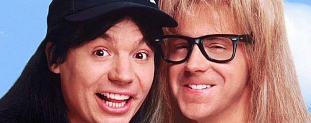 Wayne's World : la première grande comédie geek, qui a propulsé Mike Myers