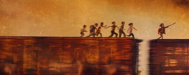 Wendy : la relecture de Peter Pan émerveille avec une bande-annonce qui sent le Sud Sauvage