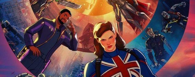 Marvel : des super-héros de What If pourraient revenir en live action d'après le producteur