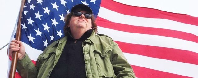 Where to Invade Next : quand Michael Moore se Trump