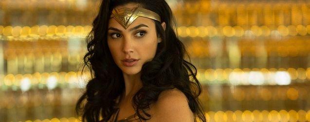 Wonder Woman 1984 ne serait pas une vraie suite et pourrait bientôt dévoiler sa bande-annonce