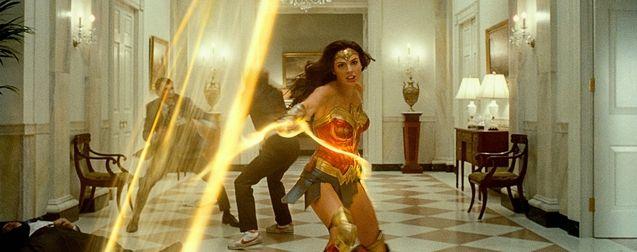 Wonder Woman 1984 : le film DC risque toujours d'être repoussé à 2021