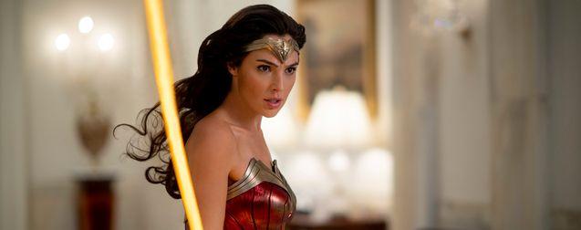 Avant Wonder Woman 1984, le réalisateur d'Avengers : Endgame soutient les sorties en streaming