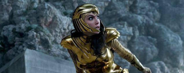Wonder Woman 3 : Patty Jenkins pourrait quitter la franchise si le film sort en streaming