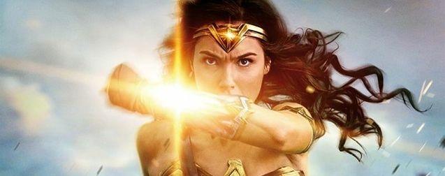 Wonder Woman 1984 se prend un wonder retard et ne sortira pas avant 2020