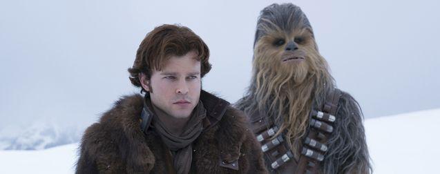 Star Wars : la star de Solo blâme la méchante presse pour le désastre
