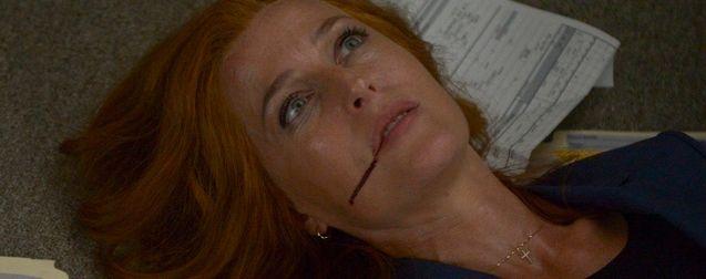 X-Files : Chris Carter refuse que la série se termine, malgré le départ de Gillian Anderson